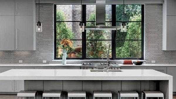 Gilbert Casement Windows