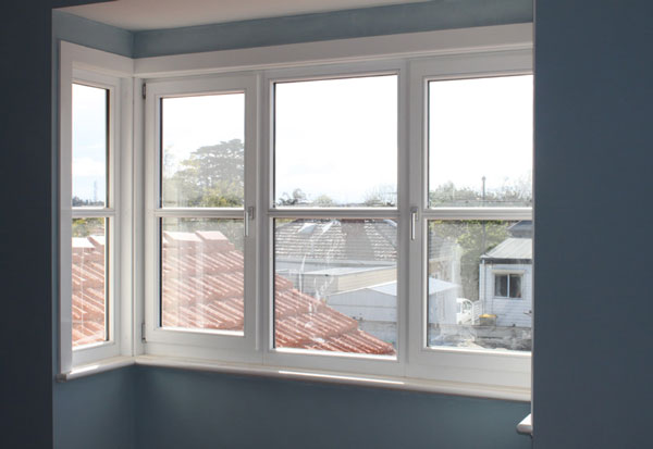 Gilbert Double Hung Windows